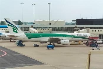 PH-TKC - Transavia Boeing 757-200