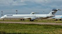 Iran Air UR-BXM image