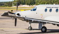 PI-01 - Finland - Air Force Pilatus PC-12 aircraft