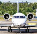 N214QS - Netjets (USA) Bombardier Challenger 605 aircraft