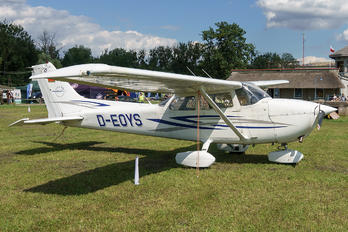 D-EOYS - Private Cessna 172 Skyhawk (all models except RG)