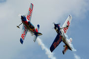 The Flying Bulls : Aerobatics Team OK-FBA image
