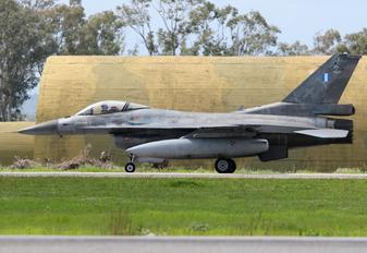 528 - Greece - Hellenic Air Force Lockheed Martin F-16C Fighting Falcon