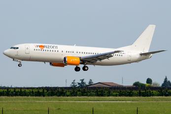 9H-MPW - Air Horizont Boeing 737-400