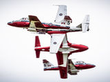 114050 - Canada - Air Force Canadair CT-114 Tutor aircraft