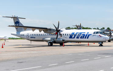 VQ-BMD - UTair ATR 72 (all models)