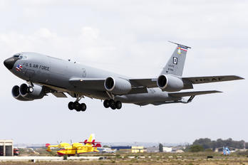 58-0094 - USA - Air Force Boeing KC-135T Stratotanker