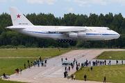 RF-82011 - Russia - Air Force Antonov An-124 aircraft