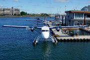 C-FGQH - West Coast Air de Havilland Canada DHC-6 Twin Otter aircraft