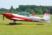 SP-TLS - Private Extra 300L, LC, LP series aircraft
