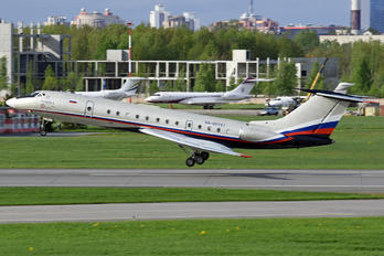 - - Meridian Air Tupolev Tu-134B