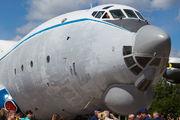 RA-09344 - Russia - Air Force Antonov An-22 aircraft