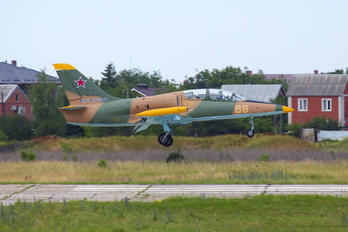 68 - Russia - Air Force Aero L-39C Albatros