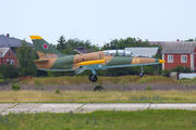 68 - Russia - Air Force Aero L-39C Albatros aircraft