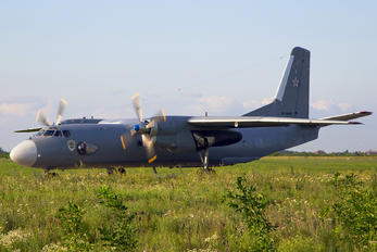 01 - Russia - Air Force Antonov An-26 (all models)