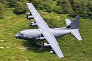 13-5786 - USA - Air Force Lockheed MC-130J Hercules aircraft