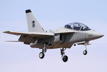 MM55223 - Italy - Air Force Leonardo- Finmeccanica M-346 Master/ Lavi/ Bielik