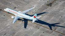C-FHNV - Air Canada Embraer ERJ-190 (190-100) aircraft