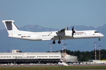 D-ABQP - Air Berlin de Havilland Canada DHC-8-400Q / Bombardier Q400