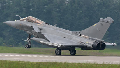 19 - France - Navy Dassault Rafale M