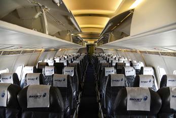 RP-C5525 - SkyJet British Aerospace BAe 146-200/Avro RJ85