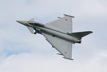 C.16-51 - Spain - Air Force Eurofighter Typhoon S