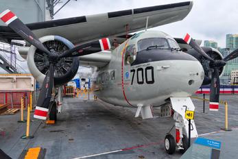 146036 - USA - Navy Grumman C-1A Trader