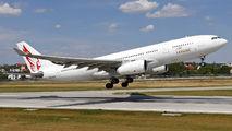SU-ALA - Air Leisure Airbus A330-200 aircraft