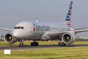 N815AA - American Airlines Boeing 787-8 Dreamliner aircraft