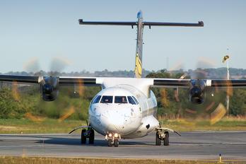 PR-PDI - Passaredo Linhas Aéreas ATR 72 (all models)