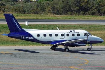 PT-WCM - Private Embraer EMB-110 Bandeirante