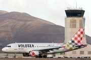 EC-MTF - Volotea Airlines Airbus A319 aircraft