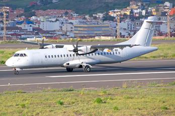 EC-MIY - Swiftair ATR 72 (all models)