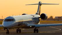 ES-ACI - Nordica Bombardier CRJ 900ER aircraft