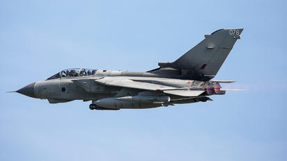 ZA614 - Royal Air Force Panavia Tornado GR.4 / 4A
