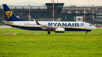 EI-FIM - Ryanair Boeing 737-800