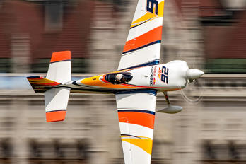 N26VE - Private Zivko Edge 540 series