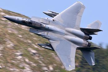 86-0174 - USA - Air Force McDonnell Douglas F-15C Eagle