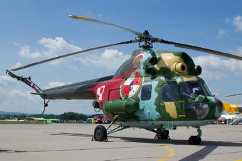 6922 - Poland - Army Mil Mi-2
