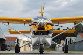 TG-SMT - Private Quest Kodiak 100