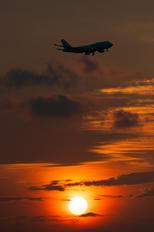 B-HKX - Air Hong Kong Boeing 747-400F, ERF