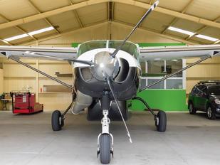 TG-NAT - Private Cessna 208B Grand Caravan
