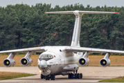 Ruby Star Ilyushin Il-76 visited Eindhoven title=