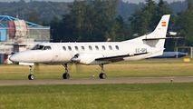 EC-GPS - Flightline Fairchild SA227 Metro III (all models) aircraft
