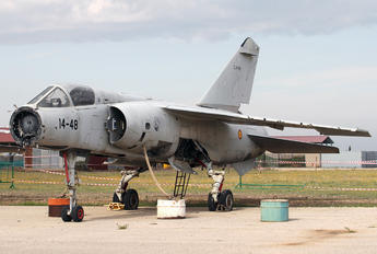 C.14-90 - Spain - Air Force Dassault Mirage F1M