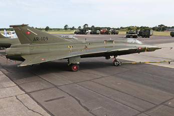 AR-109 - Denmark - Air Force SAAB RF 35 Draken