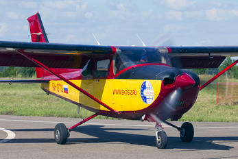 RA-1271G - Private Cessna 182T Skylane