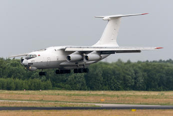 EW-383TH - Ruby Star Air Enterprise Ilyushin Il-76 (all models)