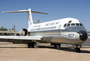 164607 - USA - Navy McDonnell Douglas C-9B Skytrain II aircraft