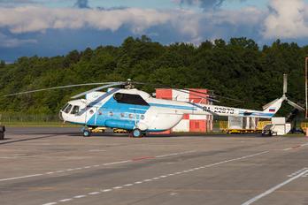 RA-22873 -  Mil Mi-8T